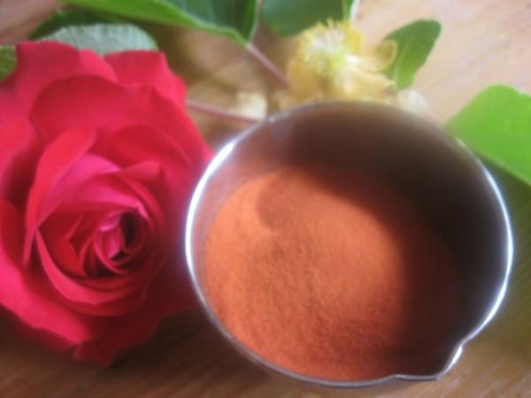 Tomatenpulver, gemahlen, Bio, z.Z. nicht lieferbar