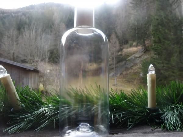 Lotionsflasche mit Klappscharnierverschluß, 500ml