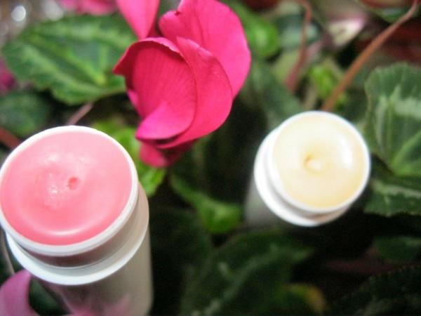 Lippenpflegestift, natur, 6ml