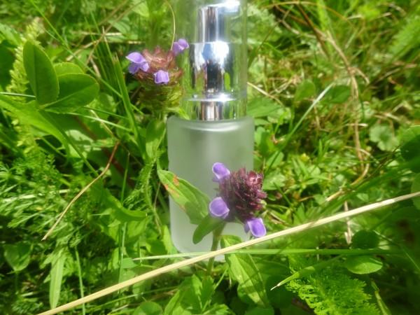 Glas-Pumper, 30ml, ausverkauft