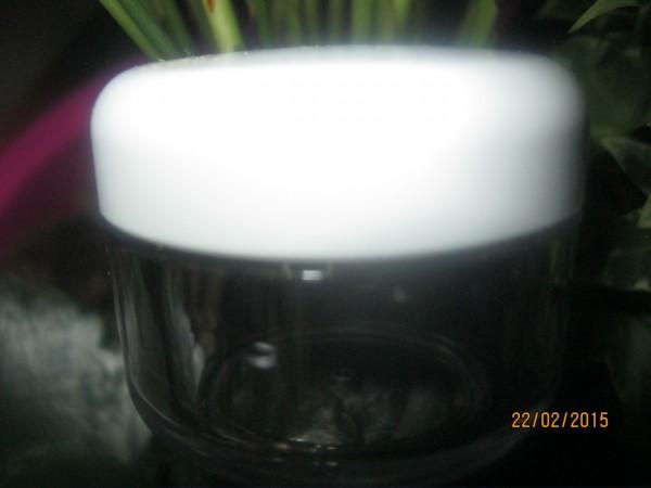 Tiegel, 15ml, z. Z. nicht lieferbar