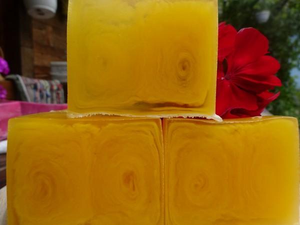 Glycerinseifenbasis Arganöl, 73,5% bio, z.Z.nicht lieferbar