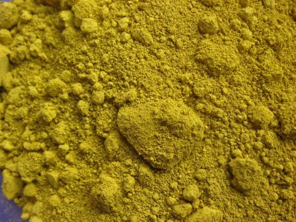 Eisenoxyd, gelb (10 g)