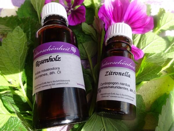 Knoblauch, Allium sativum, Mexiko, naturreines äth. Öl, Bio, nicht mehr lieferbar