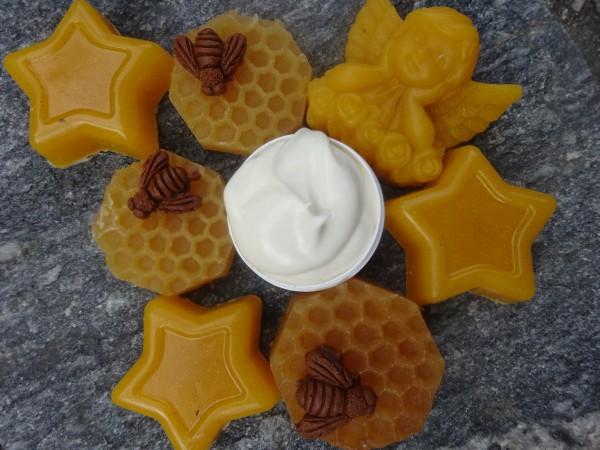 Honigcreme, 50ml
