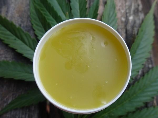 Murmelbalsam (50 ml)