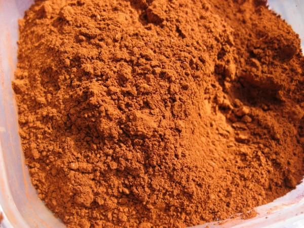 Mineralfarbe, Schwedenrot (10 g)