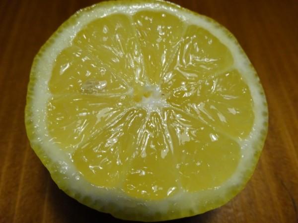 Zitronenhydrolat
