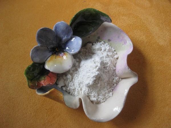 Magnesiumstearat, pflanzlich, 30g
