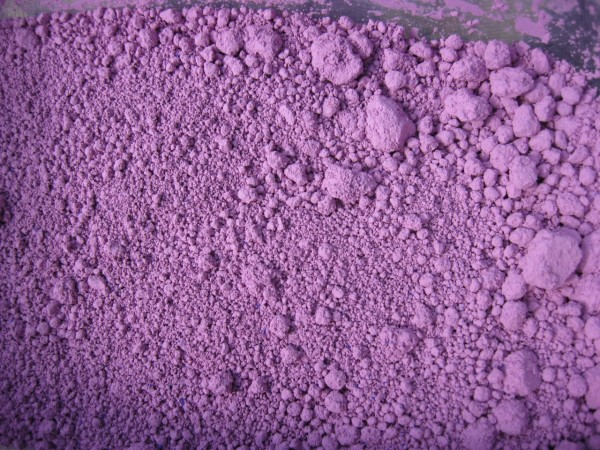 Mineralfarbe, Altrosa (10 g)