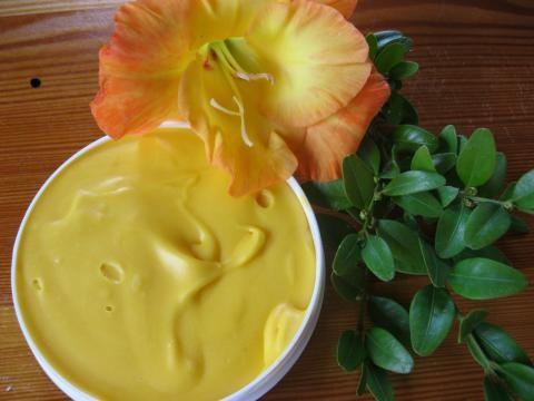 gelbe-butter