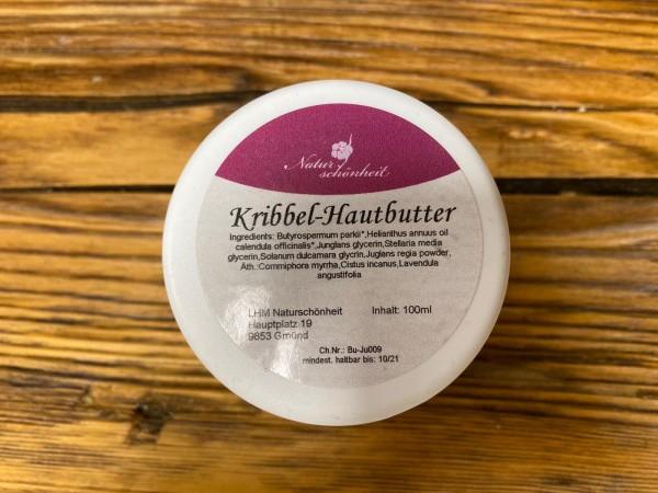 Butter, Juckende Haut, 100ml
