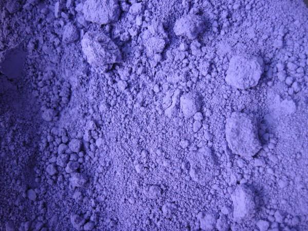 Mineralfarbe, Lila (10 g)