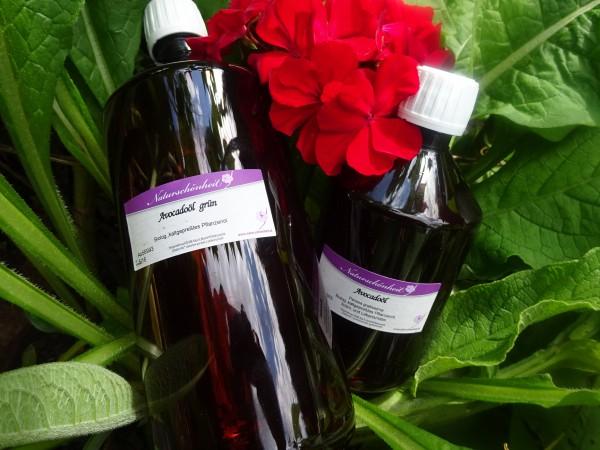 Antirauch, äth. Ölmischung 10 ml