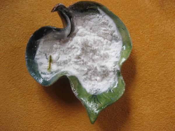 Eiweißpulver, sprühgetrocknet